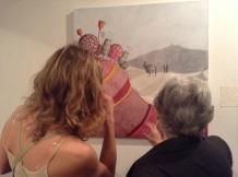 con la mia nonna delle meraviglie